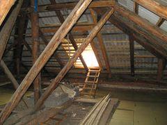 Представители Фонда капитального ремонта в Удмуртии приняли работы по ремонту крыши в Глазове