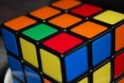 В Глазове пройдет турнир по сборке Кубика-Рубика