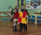 В рамках турнира по историческому фехтованию «Кубок победы» пройдет конкурс рисунков