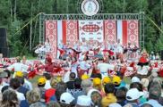 На развитие культуры в Удмуртии планируется выделить миллиард рублей