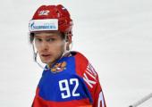 В допинг-пробе российского хоккеиста Евгения Кузнецова нашли кокаин