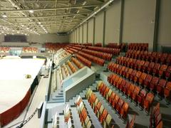 Первые домашние игры в новом сезоне «Прогресс» проведет 26-27 сентября