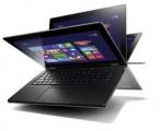 Lenovo IdeaPad Yoga 3 Pro получит процессор Intel Core 5-го поколения