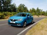 Продажи Renault Logan второго поколения стартуют 15 мая