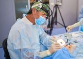Первичные и вторичные операции на носовой перегородке