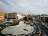 Собянин отказался от идеи ставить на Лубянке памятник