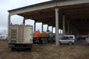 В Удмуртию прибыло 100 спасателей из Самары