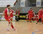 МФК «Глазов» спас игру с «Ухтой-Д» на последних секундах встречи