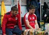 МФК «Глазов» проигрывает клубу «ГТС-Самара», но гарантированно выходит в плей-офф