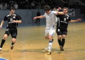 МФК «Глазов» прошел первый тур чемпионата без поражений