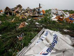 Прокуратура Нидерландов назвала имена четырех подозреваемых в катастрофе Боинга MH17