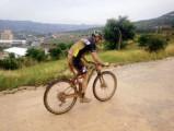 Спортсмен из Удмуртии Тимофей Иванов победил в международной велогонке