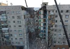МЧС завершило спасательную операцию в Магнитогорске