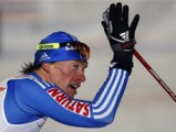 В первой лыжной гонке в Сочи выступит Максим Вылегжанин