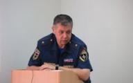 Главу МЧС по Кемеровской области задержали по делу о пожаре в «Зимней вишне»