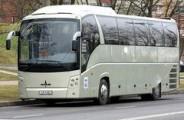 Возобновление движения автобусов по маршруту «Глазов – Набережные Челны»