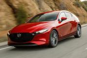 Mazda может снова получить турбомотор
