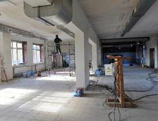 Глазов получит 103 миллиона рублей на развитие инфраструктуры инвестплощадки новой мебельной фабрики