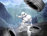 Компания Michelin отметила 10-летие завода компании в Давыдово