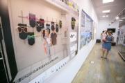 В Казани открылась выставка «Миры дизайна»
