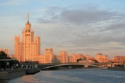 За 2018 год Москву посетило более 23,5 миллионов туристов
