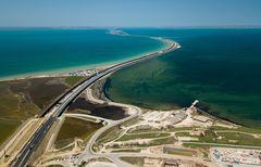 Крымский мост активизировал спрос на отдых в Крыму
