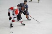 Хоккеисты «Прогресса» дважды проиграли аутсайдеру