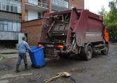 В Удмуртии утвердили тариф на вывоз мусора
