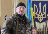 Александра Музычко ликвидировали при попытке задержания