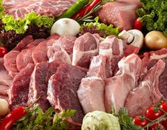 Более 250 кг некачественного мяса изъяли в Удмуртии