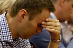 Власти ФРГ заявили об отравлении Навального веществом из группы «Новичок»