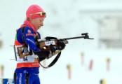 Галина Нечкасова выиграла индивидуальную гонку «Ижевской винтовки»