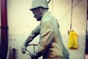 В Ижевске установят памятник нефтянику