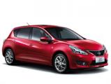 На «ИжАвто» будут собирать хэтчбек Nissan Tiida