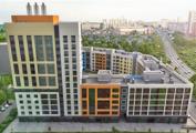 В Ижевске построят «Новый город»