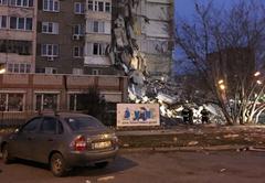 Виновник взрыва газа в ижевском доме был признан невменяемым