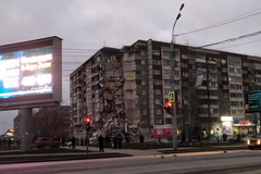 Единовременную помощь получили 180 жильцов частично обрушившегося дома в Ижевске