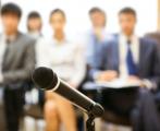 Как научиться выступать на публике?