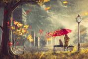 Синоптики сообщили о «серьезных погодных качелях» в Удмуртии