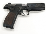Концерн «Калашников» в 2019 году начнет серийное производство пистолета Лебедева