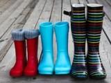 Обувь из ПВХ и ее преимущества
