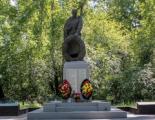 В Глазове отремонтируют памятник погибшим воинам