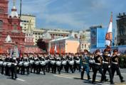 Парад Победы проведут 24 июня