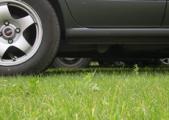 До 2000 рублей выросли штрафы за парковку на газонах в Удмуртии