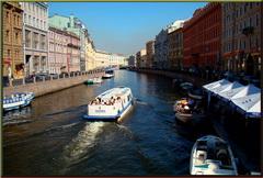 Власти Санкт-Петербурга готовы субсидировать авиаперелеты в Ижевск