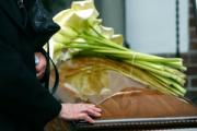Помощь в проведении похорон
