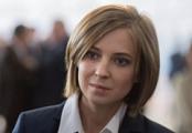 Поклонская предложила начать переговоры с Украиной, чтобы обеспечить Крым водой
