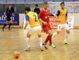 «Прогресс» начал новый сезон с обидного поражения от «Политеха»