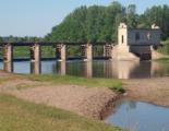Во время сплава на байдарках в Чепце утонула женщина