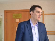 Директором «Дорожного ремонтно-эксплуатационного управления» стал Александр Пономарев